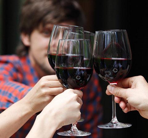 Welcome Wine Lovers