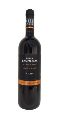 Las Moras `Black Label` Reserva Malbec