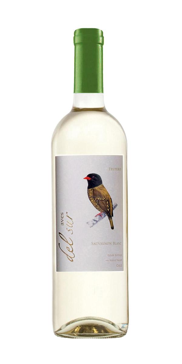 Aves del Sur Sauvignon Blanc
