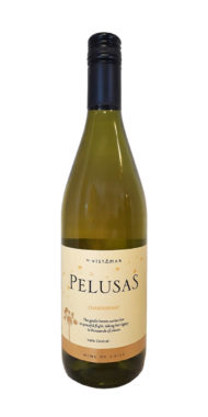 Pelusas Chardonnay