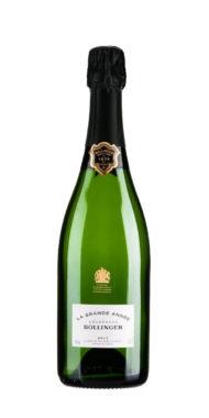 Bollinger Grand Annee Champagne