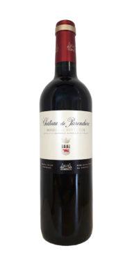 Chateaux Parenchere Bordeaux Superieur