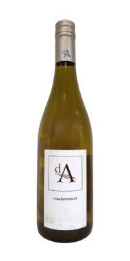 d'A Chardonnay Lot 9 Domaine Astruc
