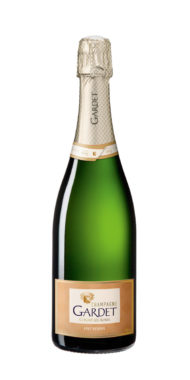 Gardet Brut Reserve Champagne