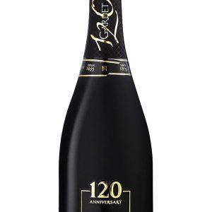 Gardet Champagne 120th Anniversary Cuvee