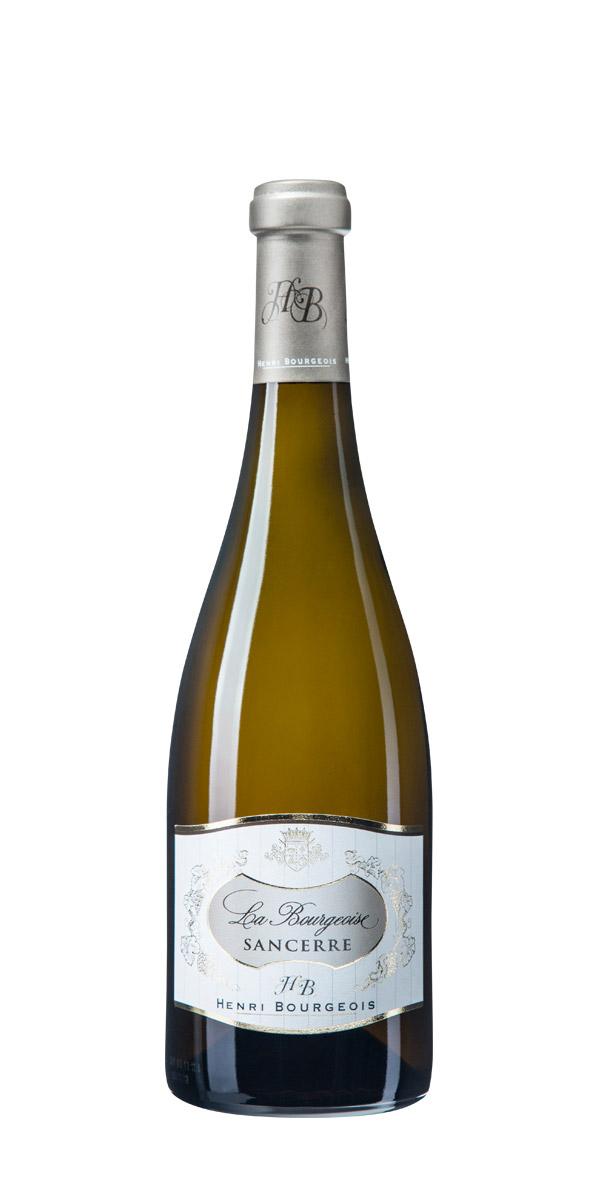 Sancerre La Bourgeoise (old vines)