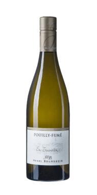 Pouilly- Fume , Henri Bourgeois