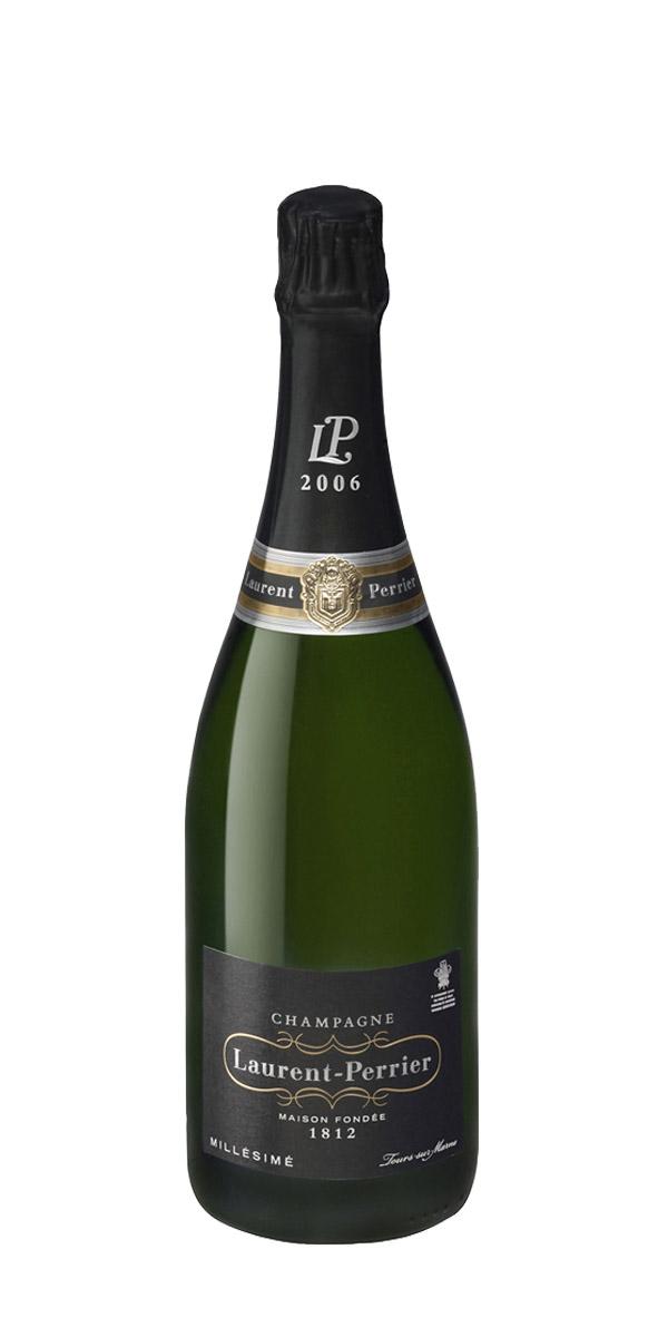 Laurent-Perrier Vintage Champagne