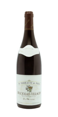 Beaujolais Villages 'Les Merrains' Pierre Ferraud