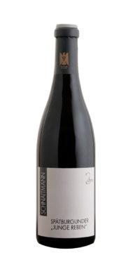 Schnaitmann Junge Reben Pinot Noir