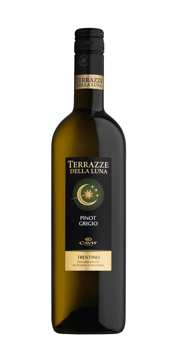 Pinot Grigio `Terrazze Della Luna` - Alexander Wines