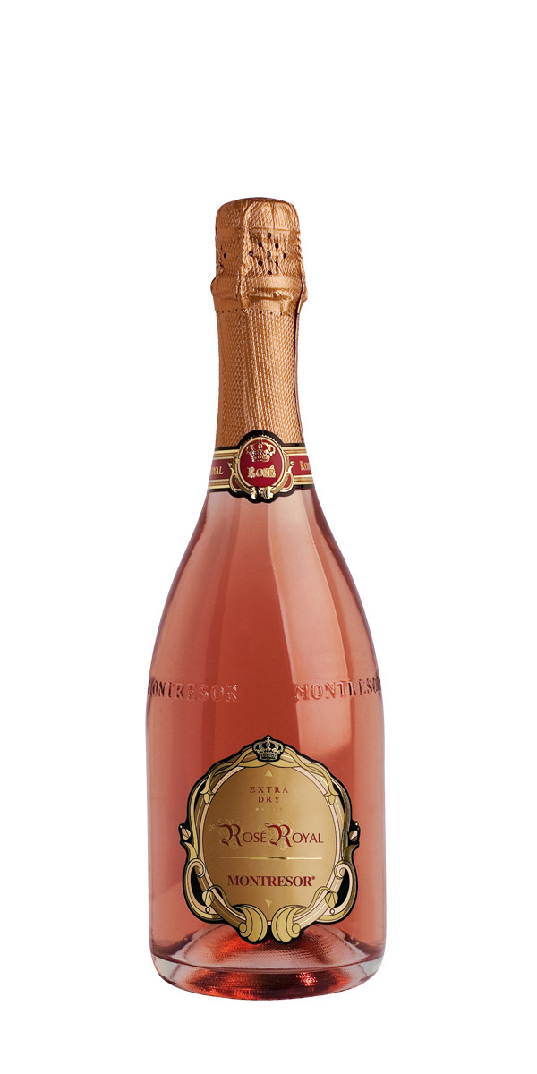 Rose Royal Spumante Montresor