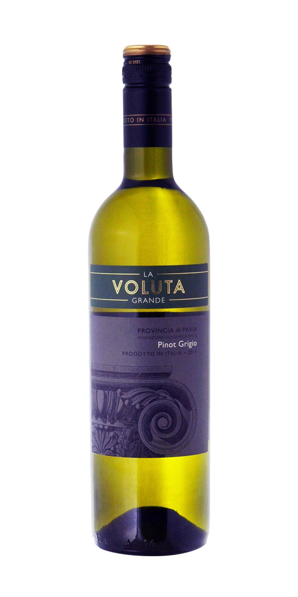 La Voluta Grande Pinot Grigio