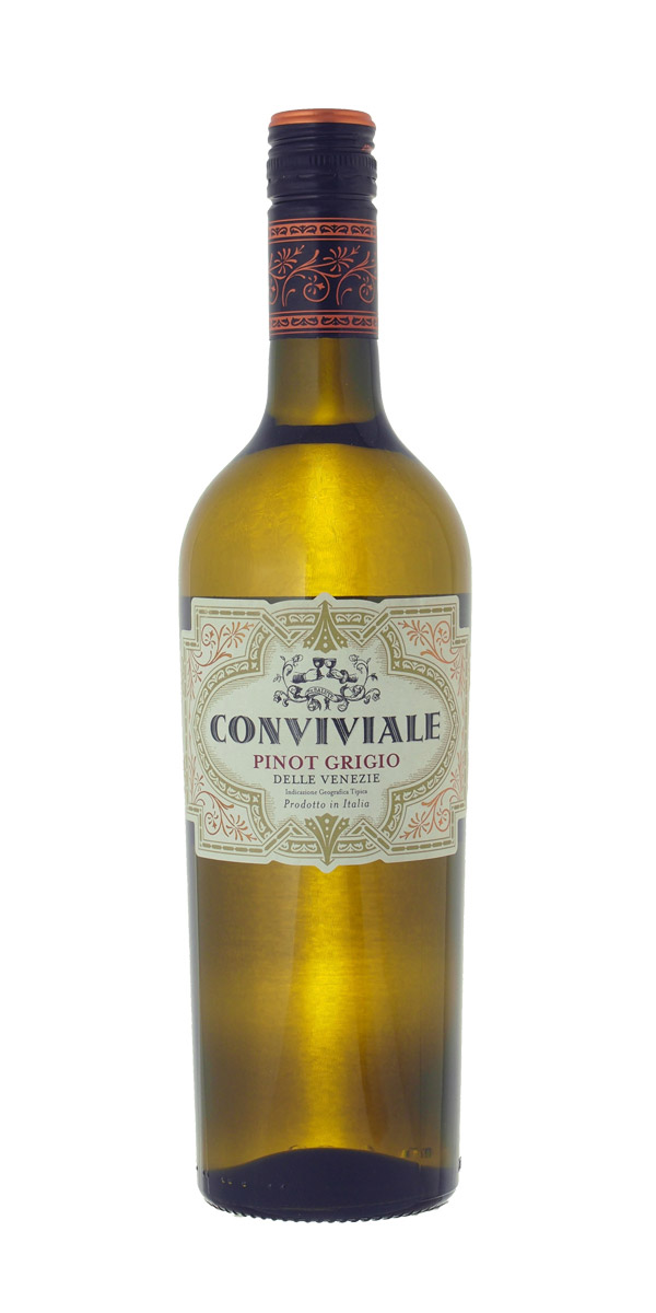 Pinot Grigio Conviviale IGT Venezie