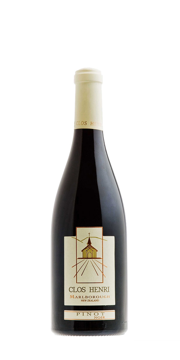 Clos Henri Marlborough Pinot Noir