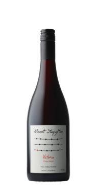 Mount Staptlyon Victoria Pinot Noir