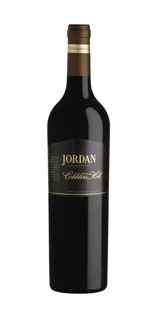 Jordan 'Cobblers Hill'