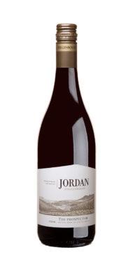 Jordan 'The Prospector' Syrah