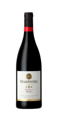 Simonsig Mr Borio's Shiraz