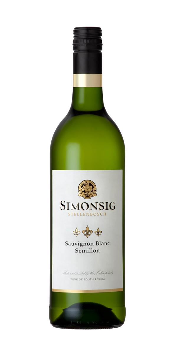 Simonsig Sauvignon Blanc / Semillon