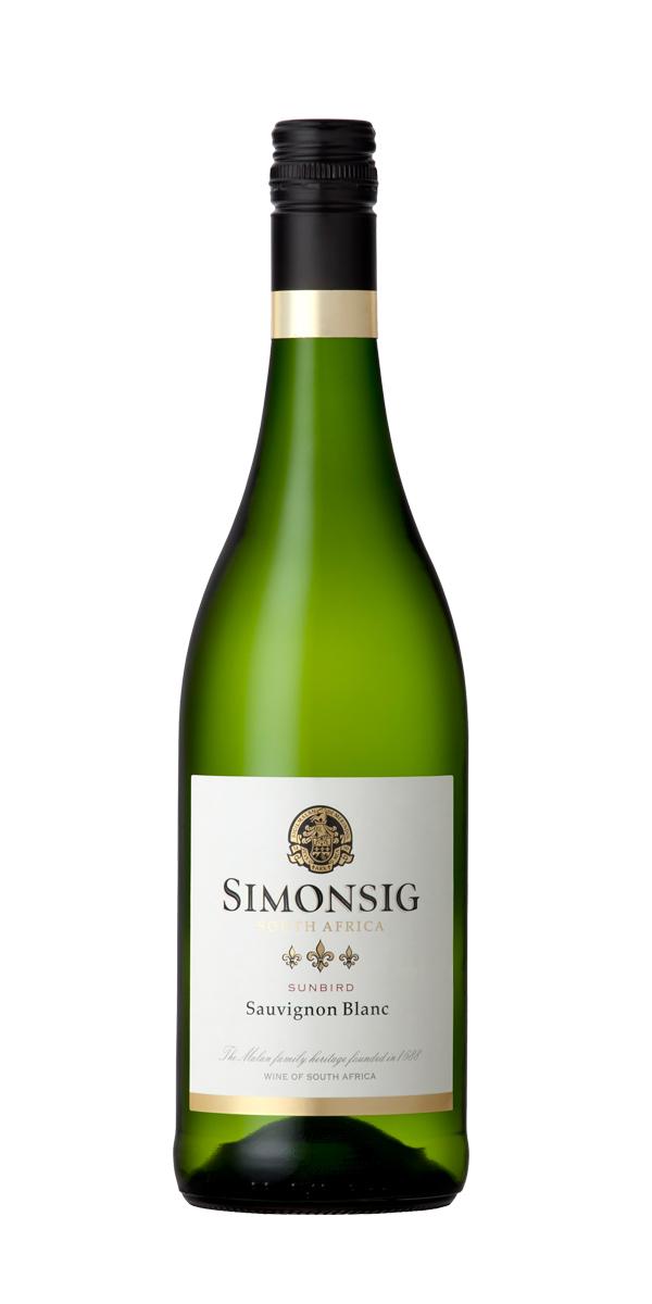 Simonsig 'Sunbird' Sauvignon Blanc