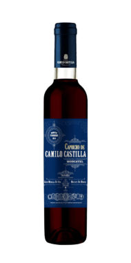 Capricho de Camilo Castilla