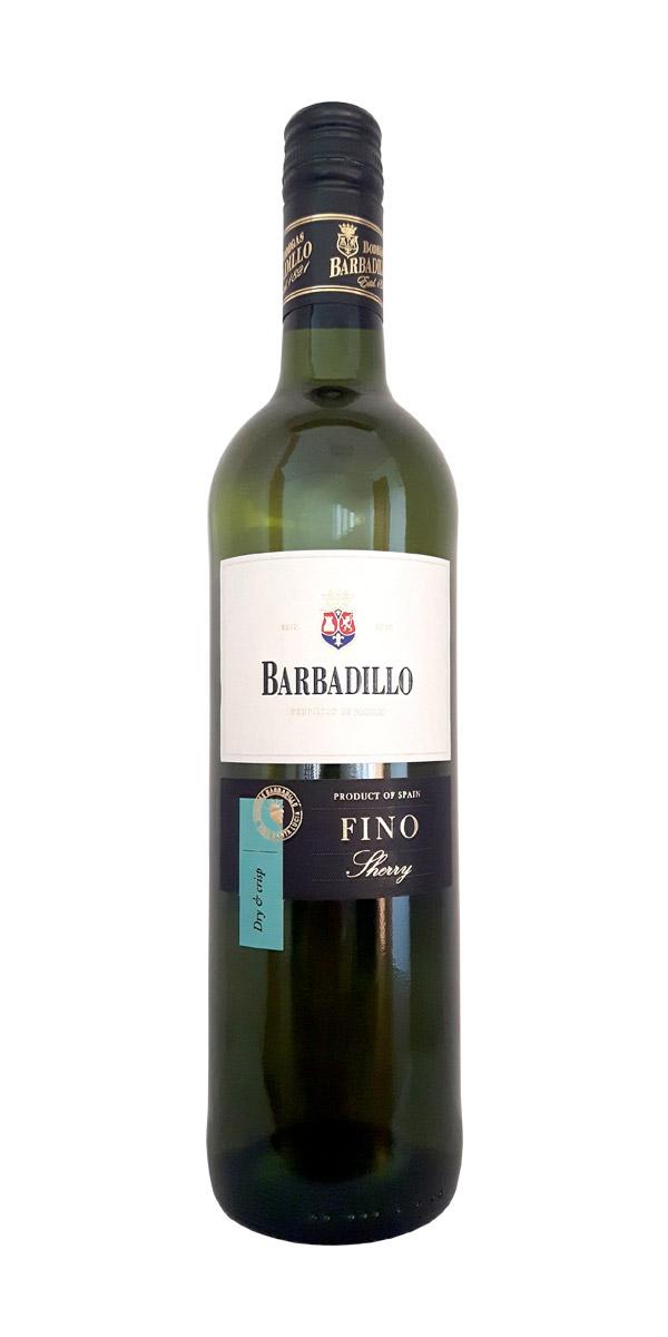 Barbadillo Fino Dry Sherry