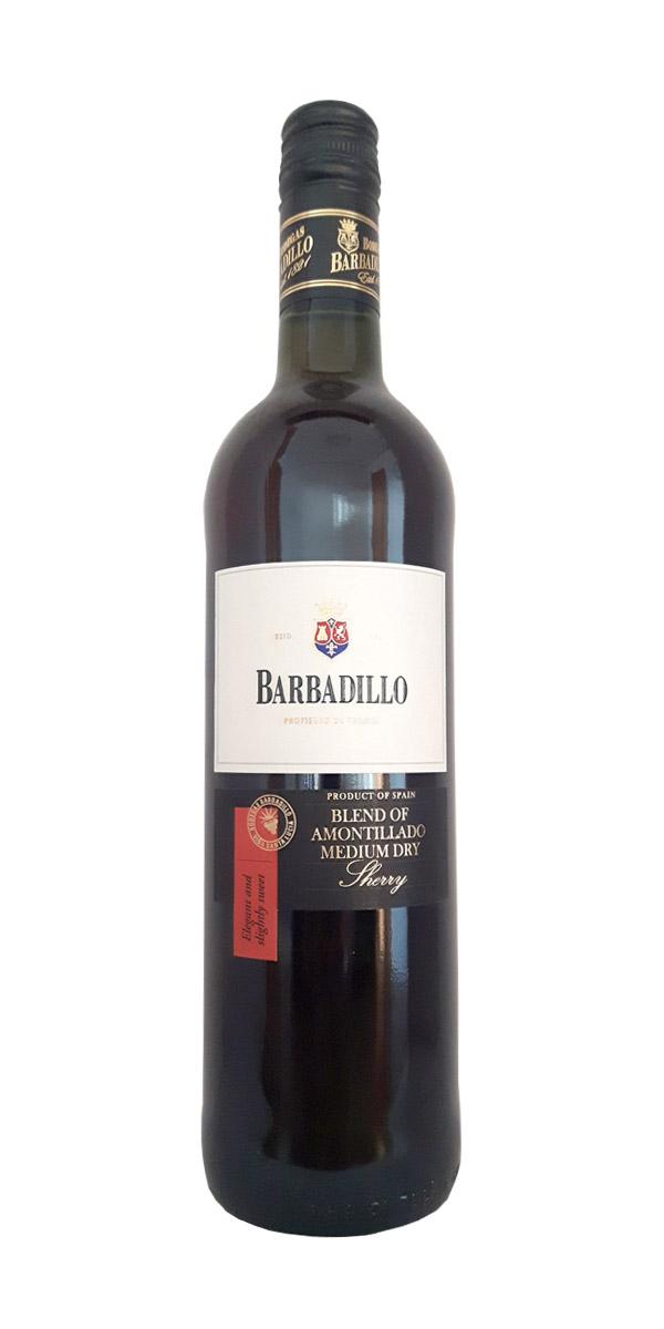 Barbadillo Amontillado