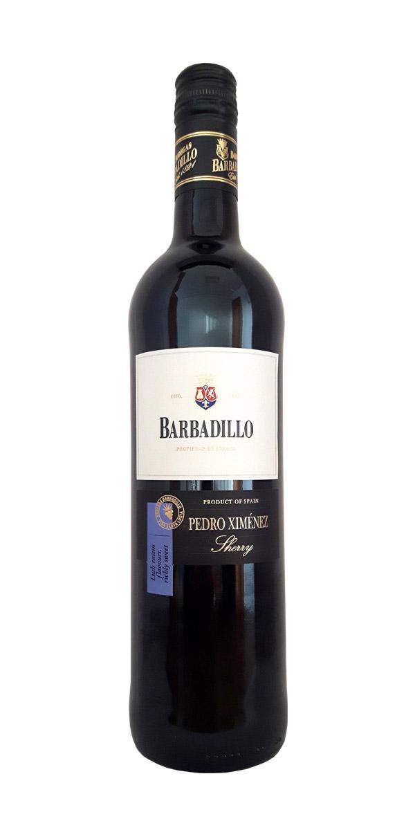 Barbadillo Pedro Ximenez