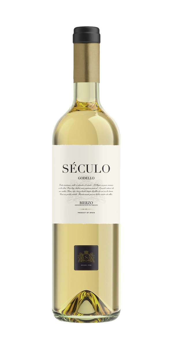 Seculo Godello