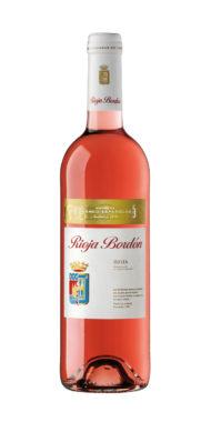 Rioja Bordon Rosado