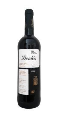 Rioja Bordon Reserva Tinto