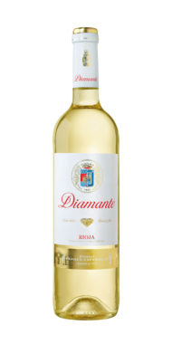 Diamante Rioja Blanco (semi sweet)