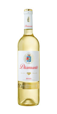 Diamante Rioja Blanco (semi-sweet)