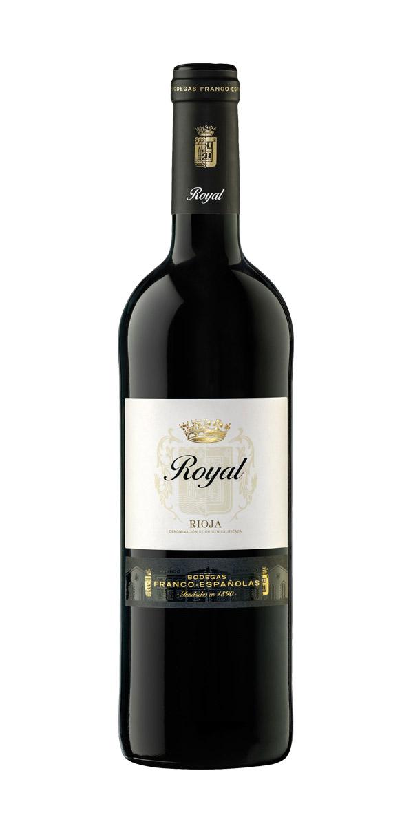 Rioja Royal Tinto