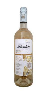 Rioja Bordon Blanco
