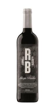 RB Rioja Special Crianza Tinto