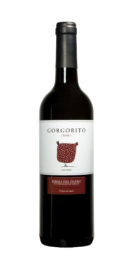 Gorgorito Roble Tinto