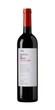 Gotim Bru, Castell del Remei
