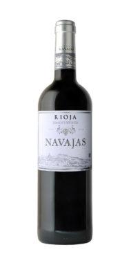 Rioja Tinto, Navajas