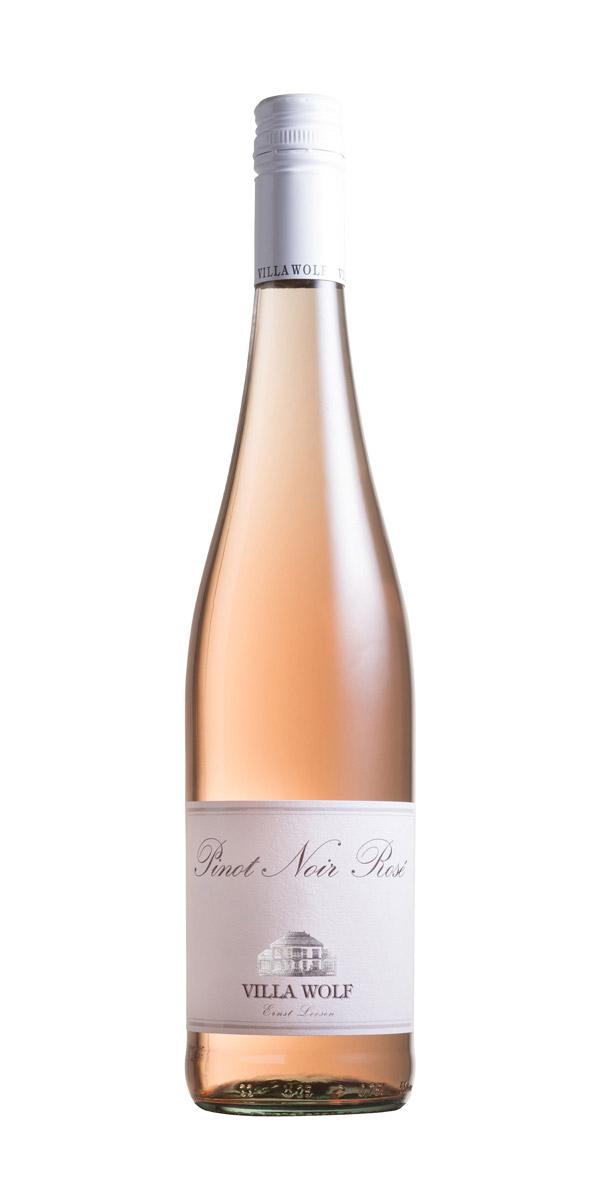 Villa Wolf Pinot Noir Rose