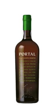 Portal Fine White Port