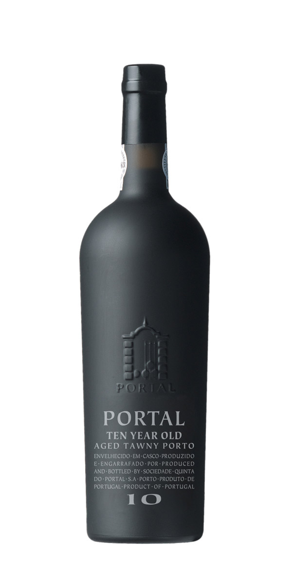 Portal 10yr Old Aged Tawny Port