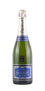 Laurent Perrier Ultra Brut Champagne