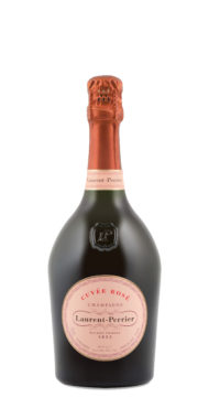 Laurent Perrier Rose Brut Champagne