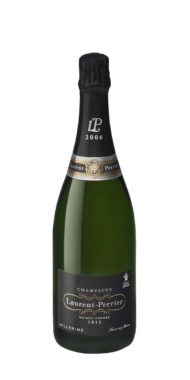 Laurent Perrier Vintage Champagne