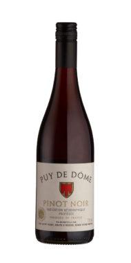 Puy de Dome Pinot Noir Cave St. Verny