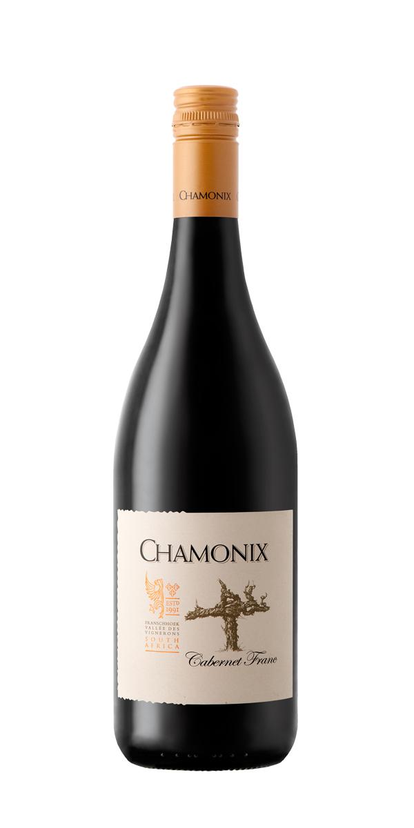Chamonix Cabernet Franc