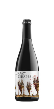 Crazy Grapes