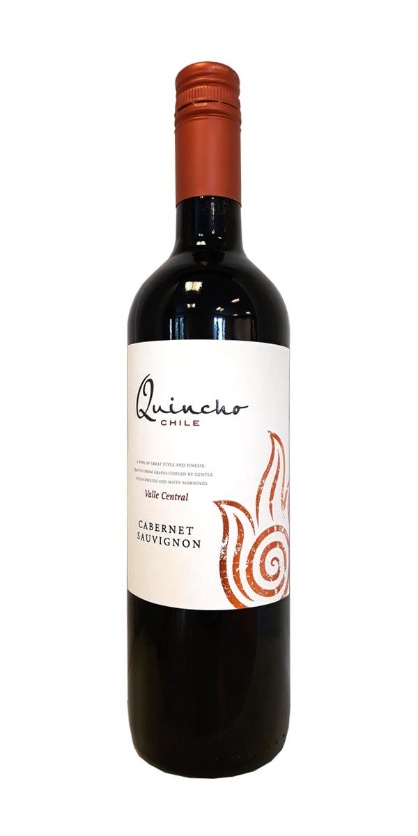 Quincho Cabernet Sauvignon